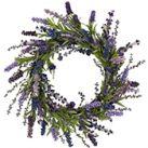 Artificial Garden Wreaths