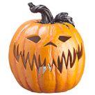 Halloween Artificial Plants & Pumpkins