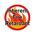 Inherent Fire Retardant Flowers