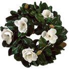 Silk Floral Wreaths