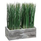 Artificial Ornamental Grass Plants