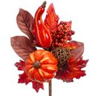 Fall Artificial Plants & Silk Flowers