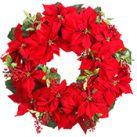 Christmas Artificial Plants & Silk Flowers