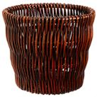 Indoor Willow Baskets | Decorative Planters | SilksAreForever.com