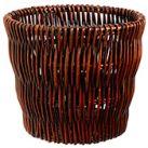 Indoor Willow Baskets | Decorative Planters | SilksAreForever.com
